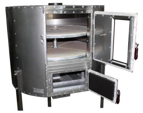 Forni elettrici professionali usati abbattitore di temperatura da casa - Forni per pizza elettrici per casa ...